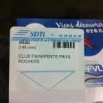 Carte PPR