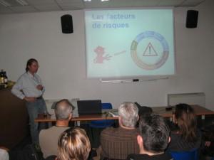 Conférence Vol Libre et Facteurs Humains - 2