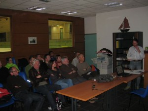 Conférence Vol Libre et Facteurs Humains - 3