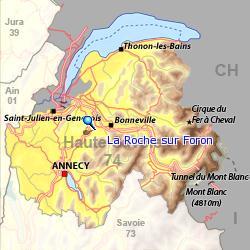 L association for La fourchette annecy